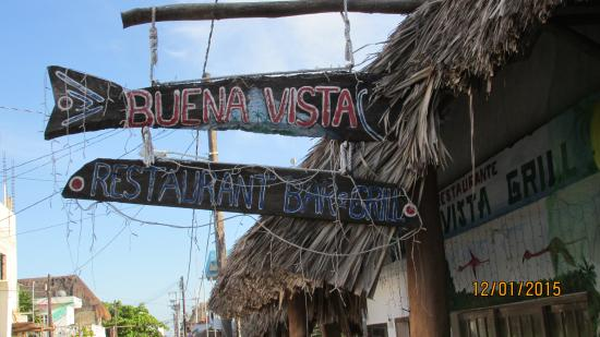 Buena Vista Grill