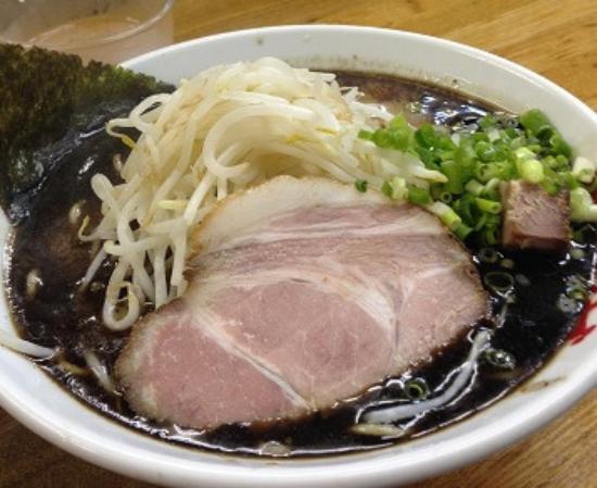 Nantsuttei Shinagawa: スープが美味い