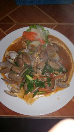 Thaifood  Seafood  Fresh