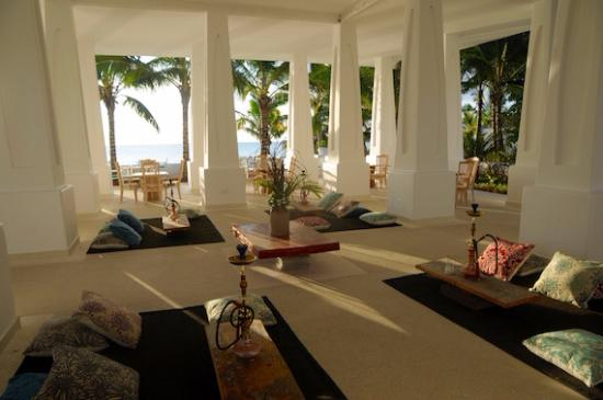 Spa picture of the aiyana pemba island tripadvisor for Design hotel zanzibar