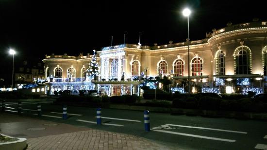 Casino Barriere de Deauville: IMG_20151204_193115_large.jpg