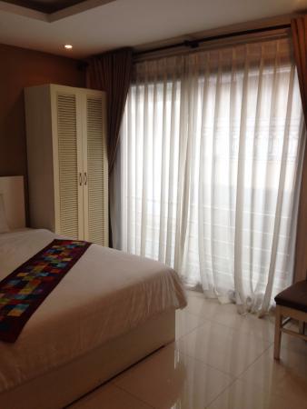 Hanoi Hibiscus Hotel: номер