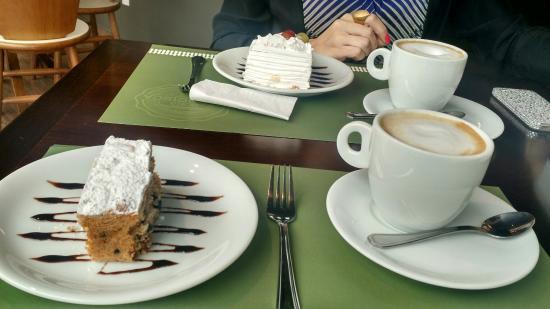 Dona Francisca Emporium E Cafe