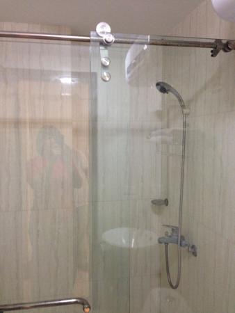 Hanoi Hibiscus Hotel: ванная
