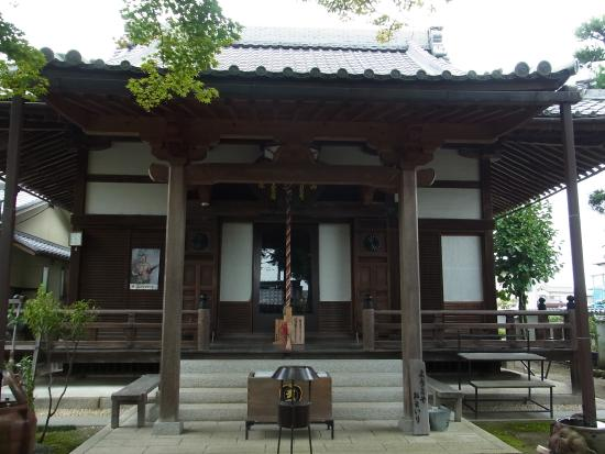 ‪Shoraku-ji Temple‬