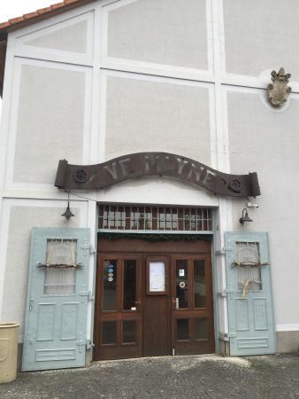 Hotel Mlyn Velehrad: photo0.jpg