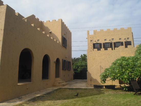 Raza Cosmica Tourist Home