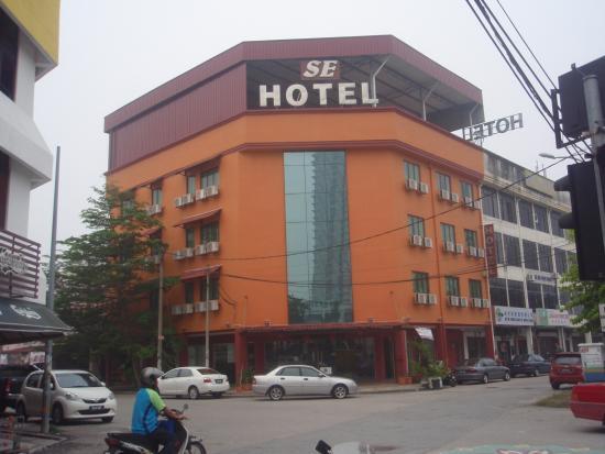 SE Hotel 2