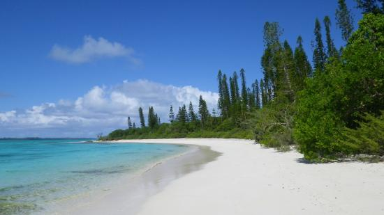 Ile des Pins Private Tours