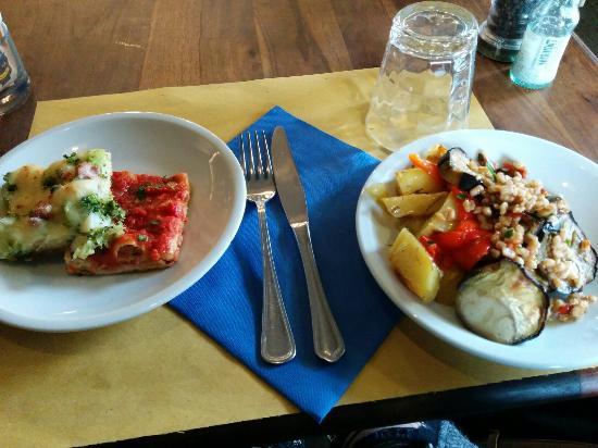 Buddy Italian Restaurant Cafe Photo