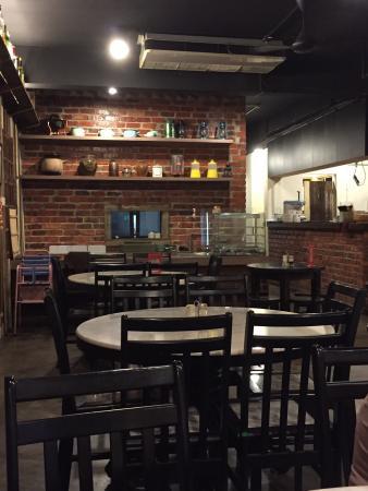 Taman Perling Chinese Restaurants