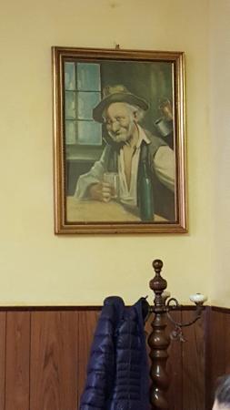 Bar Trattoria Del Cascinone