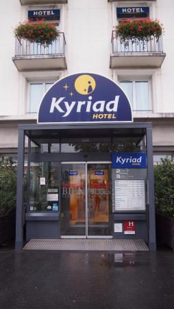 Photo of Hotel Kyriad Rennes