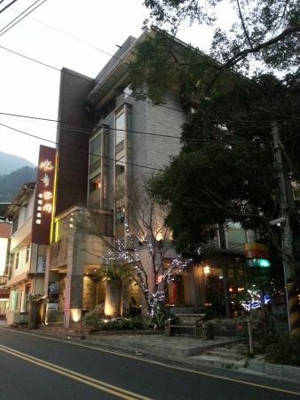 Shuei Wu Kukuan Hot Spring & Resort