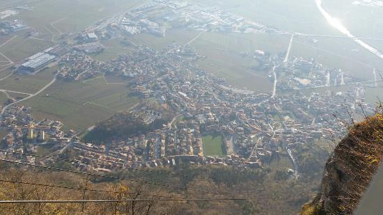 Funivia Monte di Mezzocorona