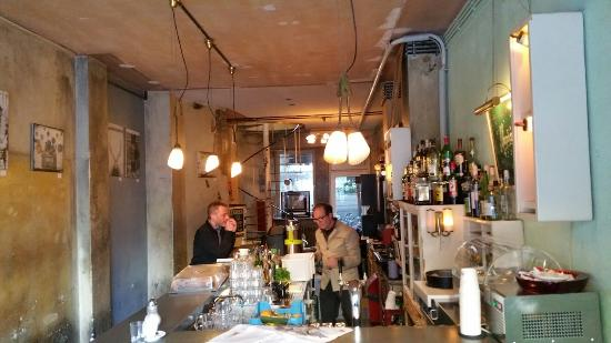 Photo of Bar Cafe Kosmos at Dachauer Str. 7, Munich 80335, Germany