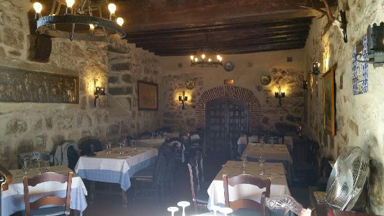 Restaurante El Torreon