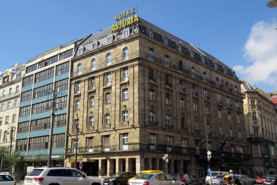 Danubius Hotel City Center Budapest