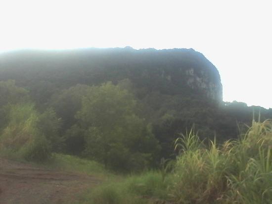 Mount Malakoff