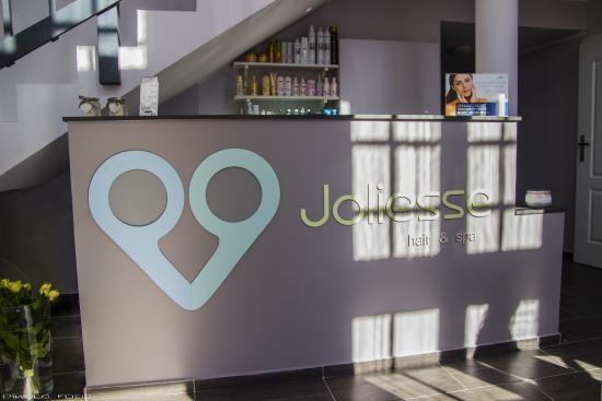 Joliesse Hair & Spa