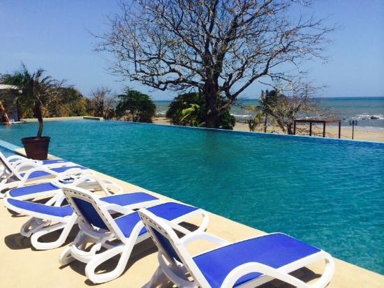 Pedasi Tours: Los Vientos-The Beach club, Pedasi, Los Santos, Panama