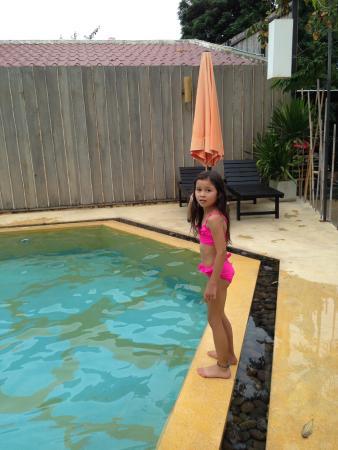 Amara Resort Hua Hin: Pool