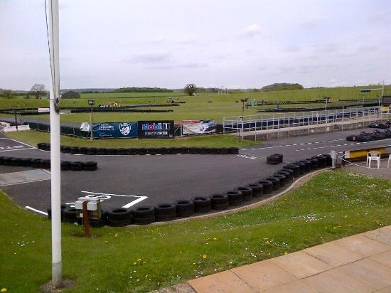 Thruxton Motorsport Centre