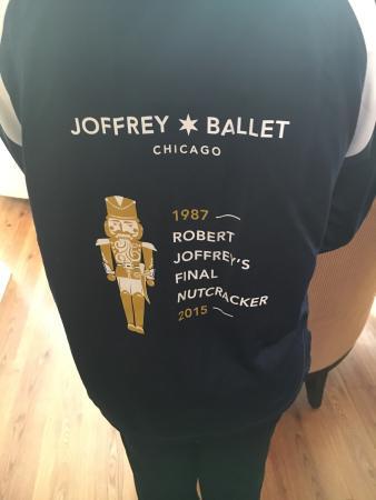 Joffrey Ballet of Chicago: photo0.jpg