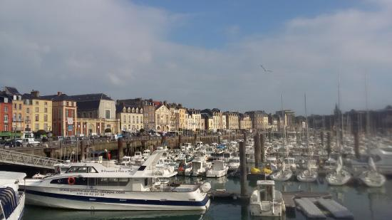 Office de tourisme de Dieppe-Maritime