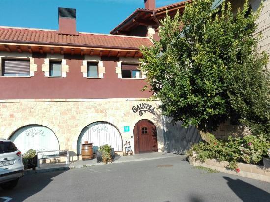 Hotel Rural Gaintza: IMG_20151206_103243_large.jpg