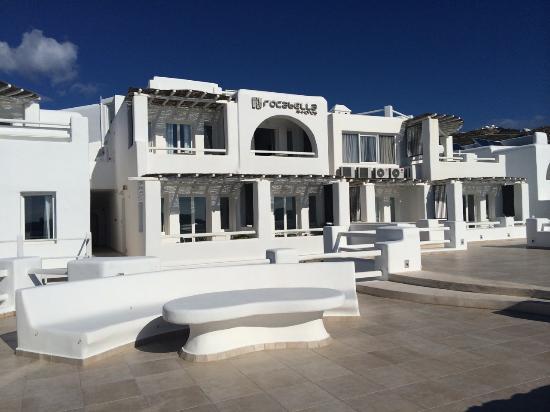 Rocabella Syros Residences