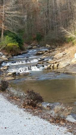 Toccoa Falls, GA: 20151126_155229_large.jpg