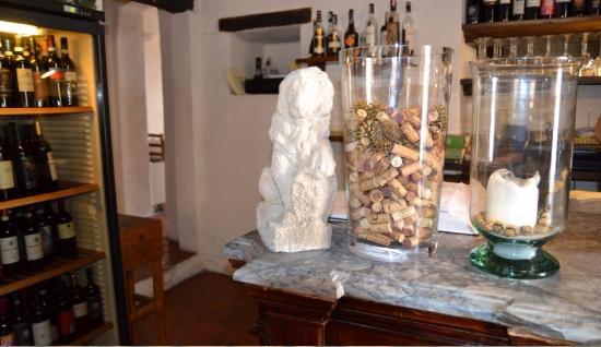 Esterno picture of osteria del leone bagno vignoni tripadvisor - Osteria del leone bagno vignoni ...