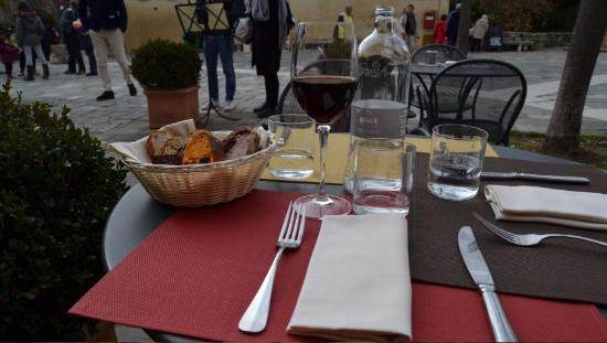 Interno picture of osteria del leone bagno vignoni tripadvisor - Osteria del leone bagno vignoni si ...