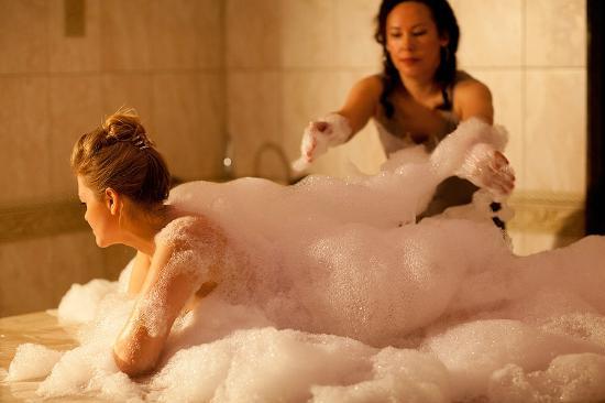 where to get a nuru massage hieronta tallinna
