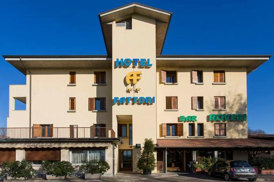 Hotel Roveri Fattori