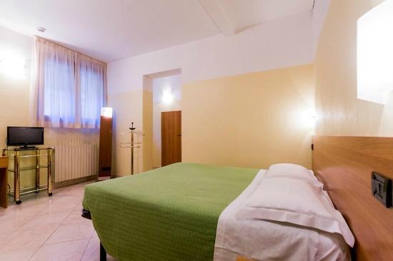 Hotel Fattori Bologna