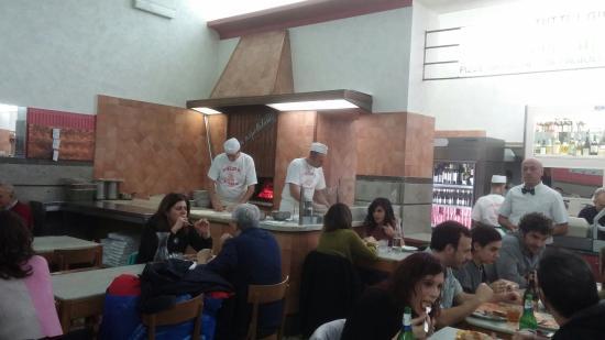 Pizzeria Ai Marmi : 20151204_213433_large.jpg