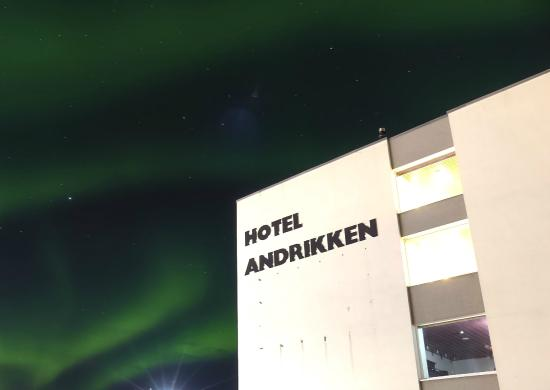 Photo of Andrikken Hotell Andenes