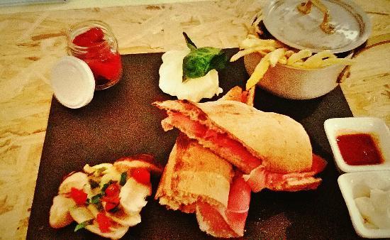 Totu Esperienze Gastronomiche