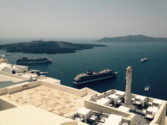Κρήτη, Ελλάδα: Oia