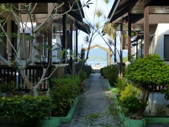 Ubytovani Picture Of El Dorado Sunset Resort Port Barton