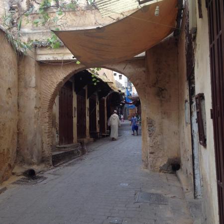 Riad Numero 9: Fes Medina