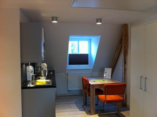 Aparthotel gartenstadt for Appart hotel 33