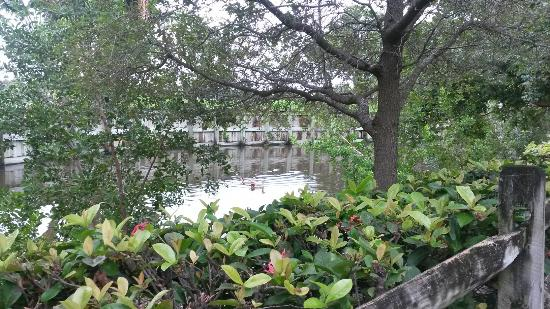Aventura, FL: Don Soffer Exercise Trail
