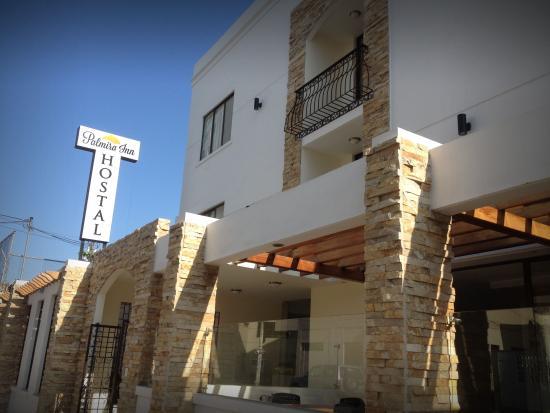 Hostal Palmira Inn