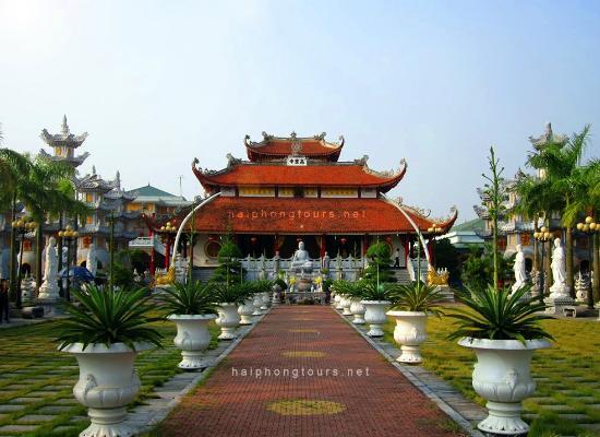 Hai Phong Tours