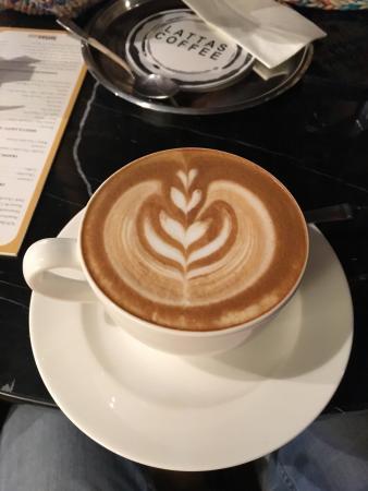 photo1.jpg - Picture of Lattas Coffee, Istanbul - TripAdvisor