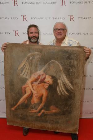 Tomasz Rut Gallery