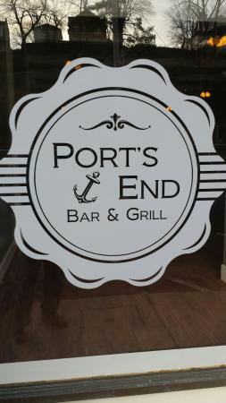 New Haven, MO: Port's End